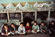 Afghanistan. Orphanage of theInternational Committee of the Red Cross /   Kabul  Afghanistan  / Orphelinat  à Kaboul  Kaboul  Afghanistan