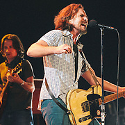 Pearl Jam - Gibson Amphitheater - September 30, 2009