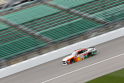 October 19, 2018 - Kansas City, Kansas, United States of America - Chase Briscoe (98)  takes to the track to practice for the Kansas Lottery 300 at Kansas Speedway in Kansas City, Kansas. (Credit Image: © Justin R. Noe Asp Inc/ASP via ZUMA Wire)