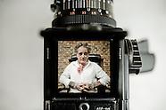 Portraits - Alberto Garcia Alix