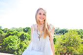 Sara Wells | HS Senior Portraits | Low Res