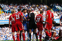 Chelsea/Liverpool Premier League 17.09.06<br />