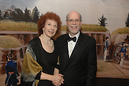 Edith and Harold Holzer