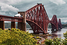 Flying Scotsman, South Queensferry, 19 May 2019
