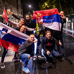 20170917: SLO, Basketball - FIBA Eurobasket 2017, Celebration in Ljubljana, Slovenia