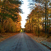 Willowbrook way - Staten island (New York - USA)<br />