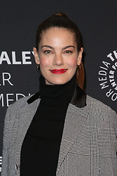 BEVERLY HILLS, CA - DECEMBER 21: Hugh Dancy at the Paley Center for Media Presents The Path Season 3 Premiere at The Paley Center For Media in Beverly Hills, California on December 21, 2017. 21 Dec 2017 Pictured: Michelle Monaghan. Photo credit: MPIFS/Capital Pictures / MEGA TheMegaAgency.com +1 888 505 6342