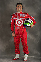Dario Franchitti, INDYCAR Spring Training, Sebring International Raceway, Sebring, FL 03/05/12-03/09/12