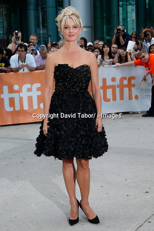 Actress KATHERINE LANASA at the 'Jayne Mansfield's Car' Premiere during the 2012 Toronto International Film Festival at Roy Thomson Hall, September 13th 2012. Photo by David Tabor/ i-Images.
