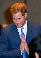 PRINCE HARRY IN NEPAL DAY 1