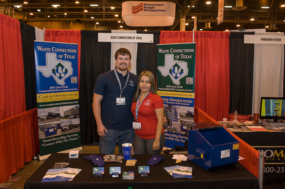 Photograph from the 2016 HAA Education Conference & Expo as held at Reliant Center on Thursday, May 19, 2015
