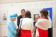 Royal Medals Presentation by Her Majesty, The Queen<br /> The Royal Society of Edinburgh<br />  <br /> 7th July 2017<br /> <br /> Picture by Gary Doak
