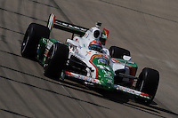 Tony Kanaan, Firestone Indy 200, Nashville Superspeedway, Nashville, TN  USA 7/12/08