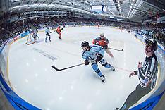 01.04.2016 ( 5:7 ) Semifinale SønderjyskE - Esbjerg Energy 2:1