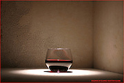 Boston, Ma  010307   Wine icons photographed on January 03, 2007.  (suarez, Essdras M/Globe)/Living..