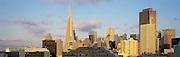 San Francisco Skyscrapers