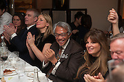 PRINCE ANDREW; MRS. HOWARD BARCLAY; SIR DAVID TANG; JEMIMA KHAN, Chinese New Year dinner given by Sir David Tang. China Tang. Park Lane. London. 4 February 2013.