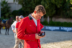 Verlooy Jos, BEL<br /> Longines FEI Jumping Nations Cup™ Final<br /> Barcelona 20128<br /> © Hippo Foto - Dirk Caremans<br /> 07/10/2018