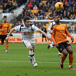 Wolves v Derby | Championship | 5 November 2016