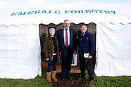 Emerald Forestry at The National Ploughing Championships 2014