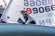 2017 WC Laser Radial | Women | Day 2