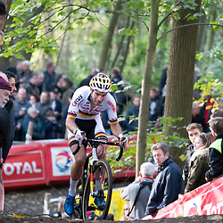 2019-10-27: Cycling: Superprestige: Gavere