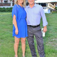 Linda and Bryan Ousley