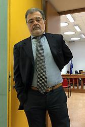 FABIO ANSELMO<br /> PROCESSO POLIGONO PORTOMAGGIORE
