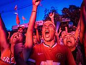 NLD Victory Celebration