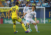 Modric during the Spanish championship La Liga football match between Villarreal and Real Madrid on May 19, 2018 at Estadio de la Ceramica in Vila-real, Spain - Photo Irina R.H. / Spain ProSportsImages / DPPI / ProSportsImages / DPPI