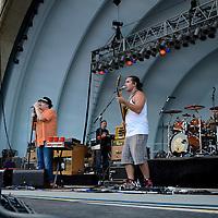Blues Traveler - Toledo Zoo Amphitheater - 07.06.12