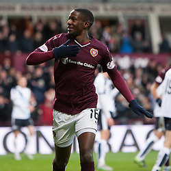 Hearts v Dundee | Scottish Premiership | 21 November 2015
