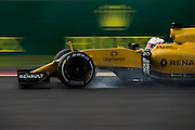 October 28, 2016: Mexican Grand Prix. Kevin Magnussen, (DEN) Renault
