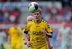 20110421 FC Midtjylland - AC Horsens Superliga fodbold