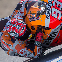 2015 MotoGP World Championship, Round 4, Jerez, Spain, 3 May 2015