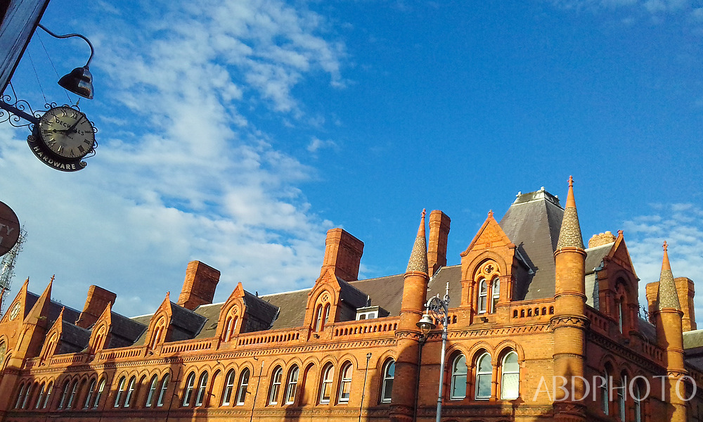 South Great George's Street Dublin Republic of Ireland