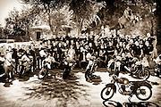 Motoraduno Monte Suana Bikers