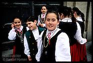 07: GALICIA FOLK DANCERS