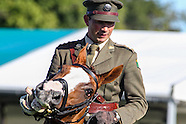 Burghley 2012 Day 2