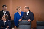 20190821 Kabinettsitzung