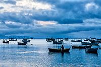 Praia do Canto Grande. Bombinhas, Santa Catarina, Brasil. / <br /> Canto Grande Beach. Bombinhas, Santa Catarina, Brazil.