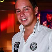 NLD/Hilversum/20110228 - Voorjaarspresentatie Net5, Robert Minderhoud, Jokertje