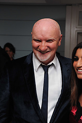 SIR TOM HUNTER at The Reuben Foundation and Virgin Unite Haiti Fundraising dinner held at Altitude 360 in Millbank Tower, London on 26th May 2010.
