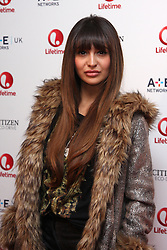 Launch of 'Lifetime'<br /> ZARA MARTIN attends the launch of new entertainment channel 'Lifetime' at One Marylebone, London, United Kingdom. Tuesday, 29th October 2013. Picture by  i-Images