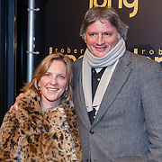 NLD/Gouda/20151207 - Premiere Robert Long, Frits Landesbergen en .................