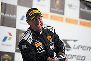June 25 - 27, 2015: Lamborghini Super Trofeo Round 3-4, Watkins Glen NY. #71 Jim Norman, Josh Norman, BAD Lambo Racing (Park Place), Lamborghini of Palm Beach, Lamborghini Huracan 620-2
