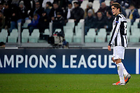 Alessandro Matri Juventus<br /> Calcio Juventus Nordsjaelland<br /> Champions League - Torino 07/11/2012 Juventus Stadium <br /> Football Calcio 2012/2013<br /> Foto Federico Tardito Insidefoto