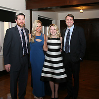 Chad Frazier, Julie Willbrand, Jessie and Joe Weiss
