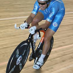 APELDOORN NK Baanwielrennen 2008-2009<br />Kilometer; Tim Veldt
