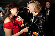 AMBER NUTTALL, Launch of Nicky Haslam's book Redeeming Features. Aqua Nueva. 5th floor. 240 Regent St. London W1.  5 November 2009.  *** Local Caption *** -DO NOT ARCHIVE-© Copyright Photograph by Dafydd Jones. 248 Clapham Rd. London SW9 0PZ. Tel 0207 820 0771. www.dafjones.com.<br /> AMBER NUTTALL, Launch of Nicky Haslam's book Redeeming Features. Aqua Nueva. 5th floor. 240 Regent St. London W1.  5 November 2009.